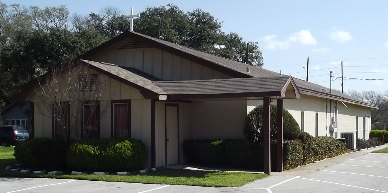 Bible Fellowship Baptist Church