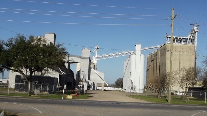 Brookshire Drying Co