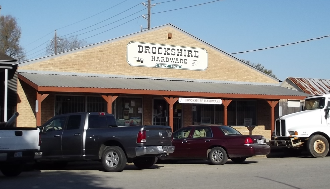 Brookshire Hardware