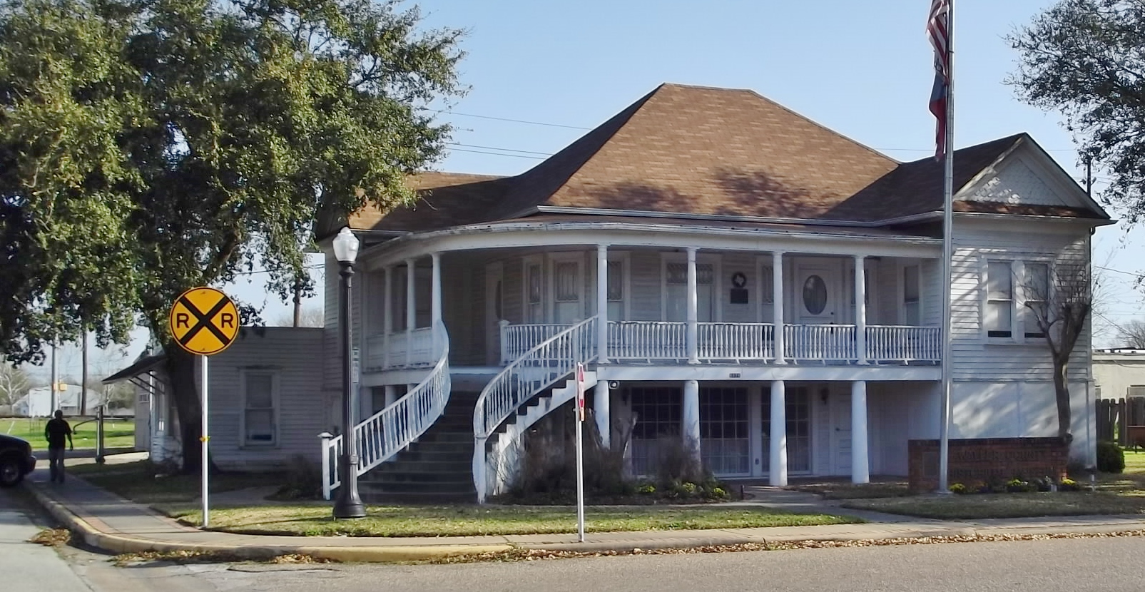 Waller County Historical Society