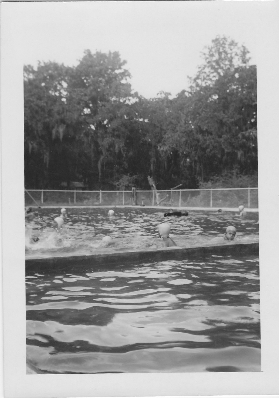 American Legion Swimming Pool in Hempstead