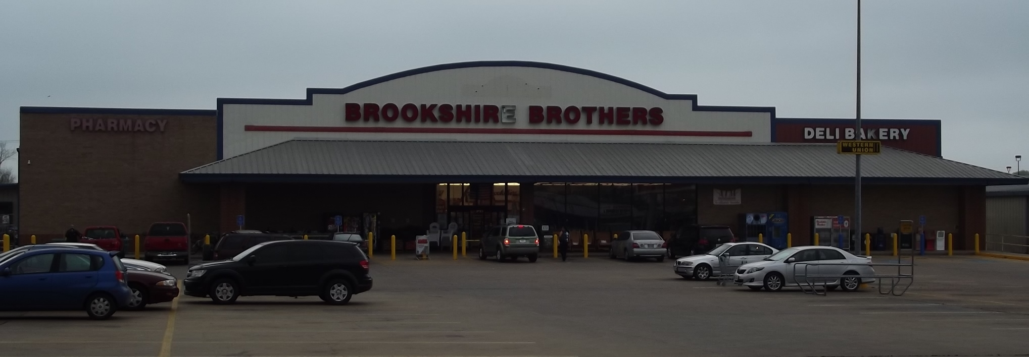 Brookshire Brothers Grocery