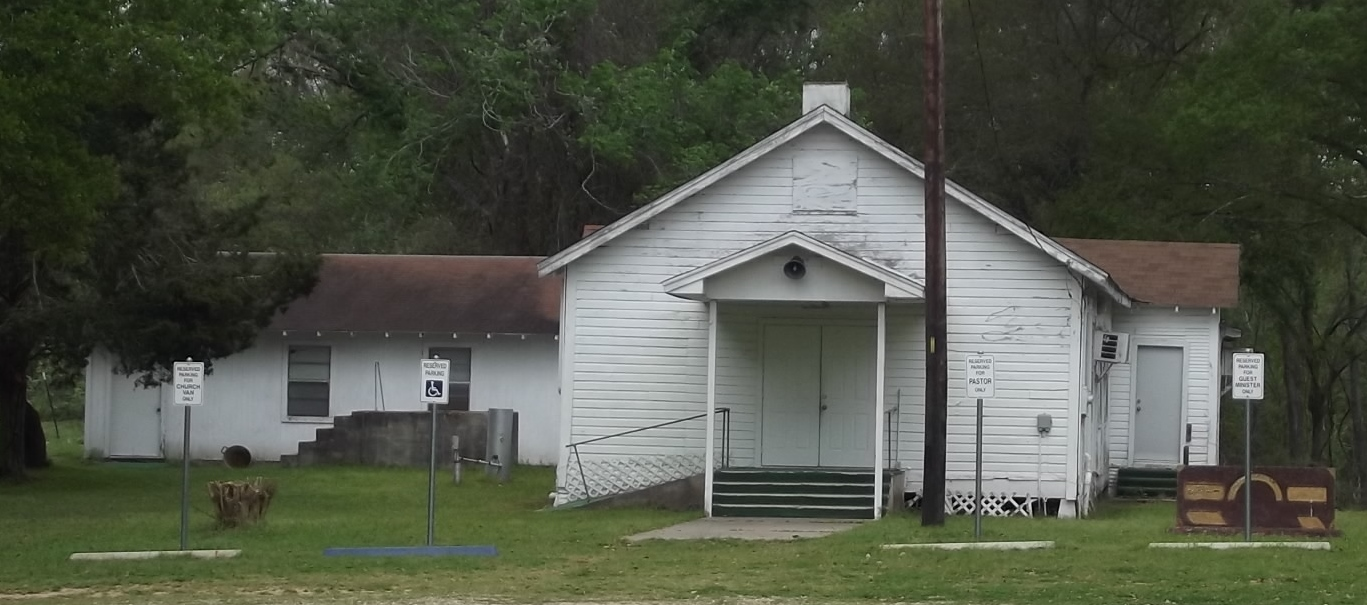 Lewisville Missionary Baptist Church