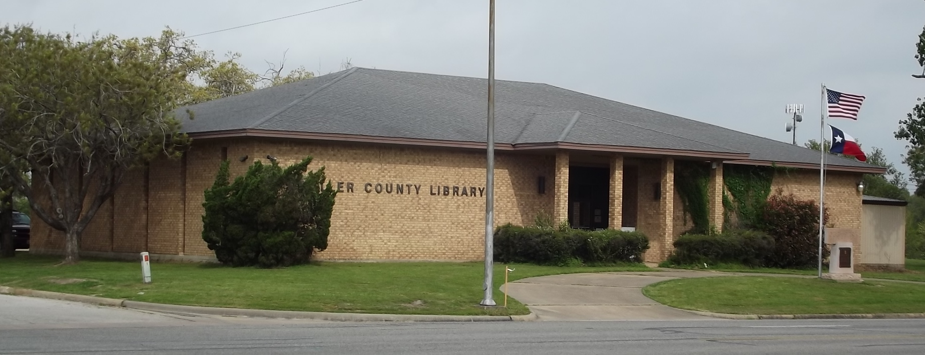 Waller County Library