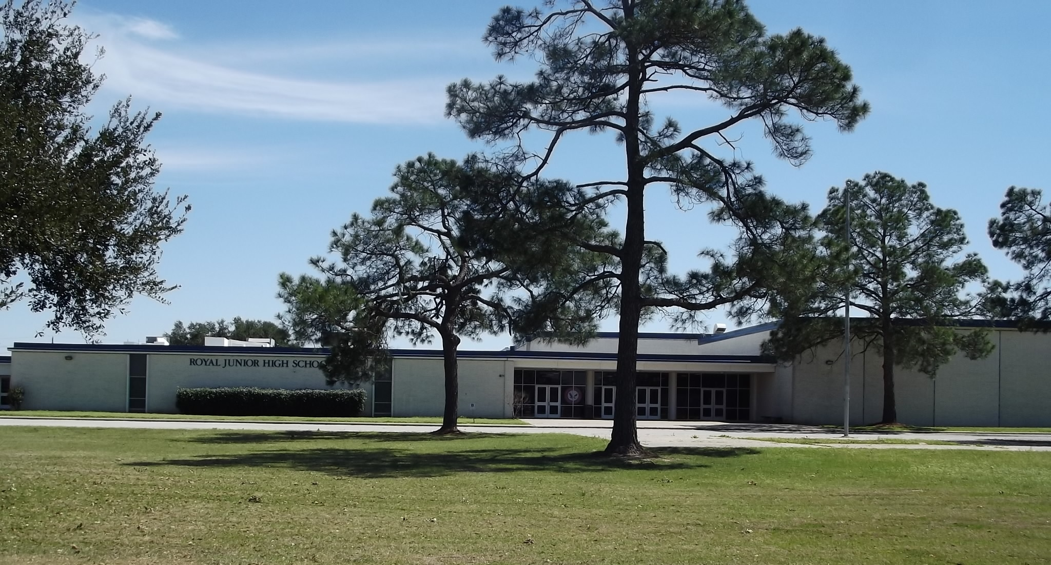 Royal ISD Middle School