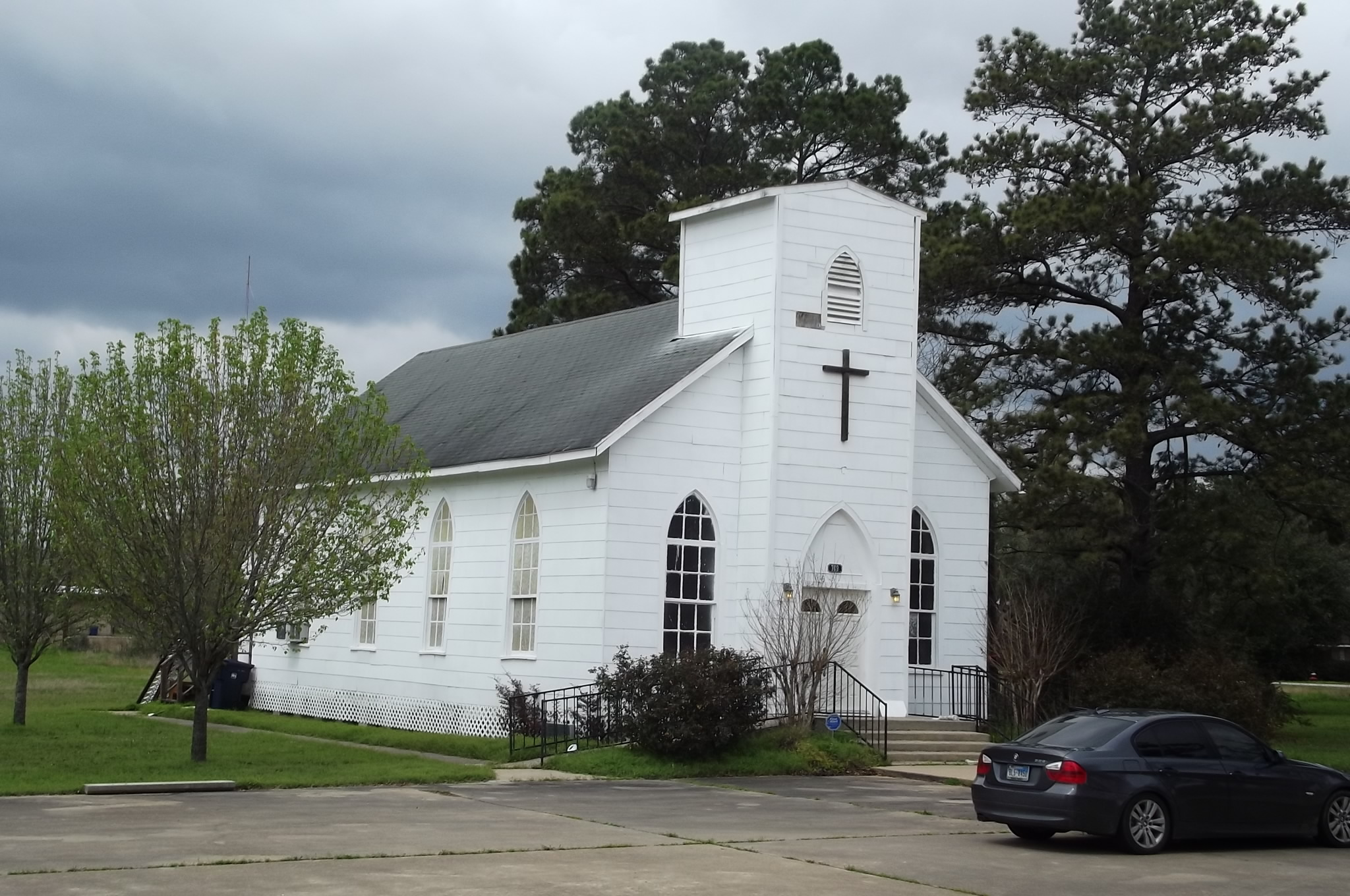 Hope AME Church