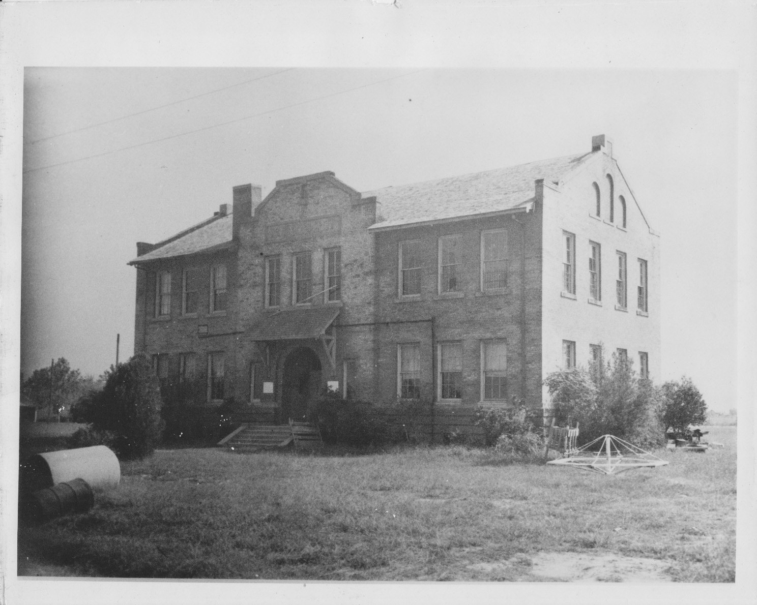 Brookshire School 1914