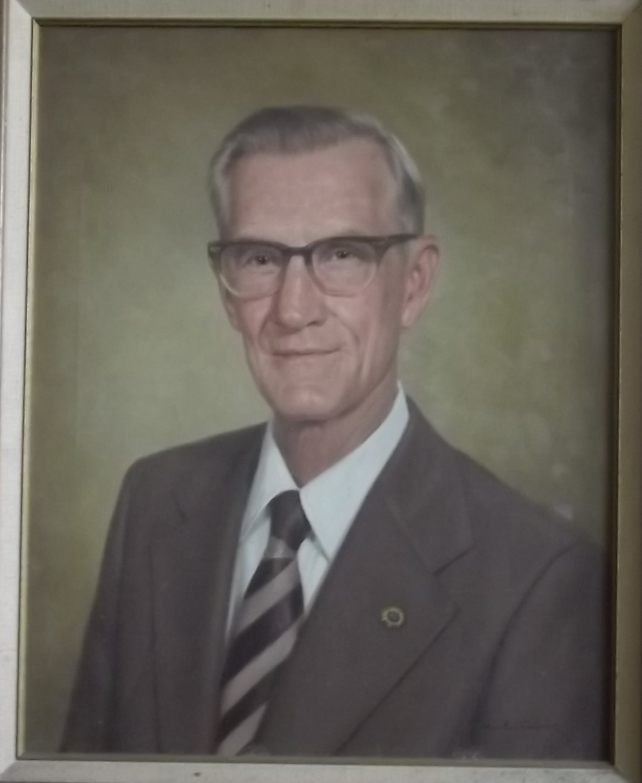 George E Longenbaugh