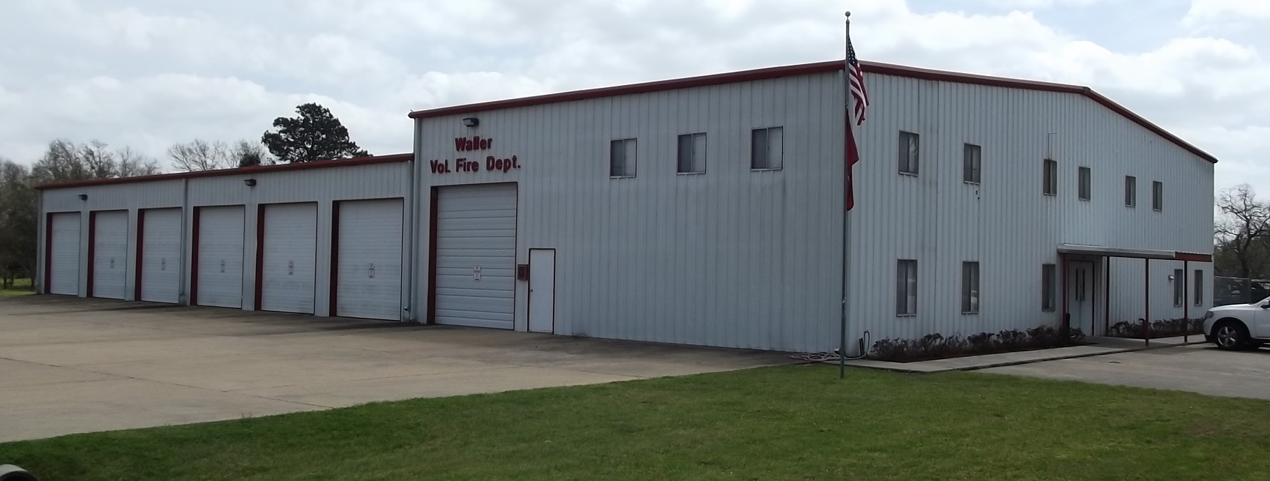 Waller Fire Department
