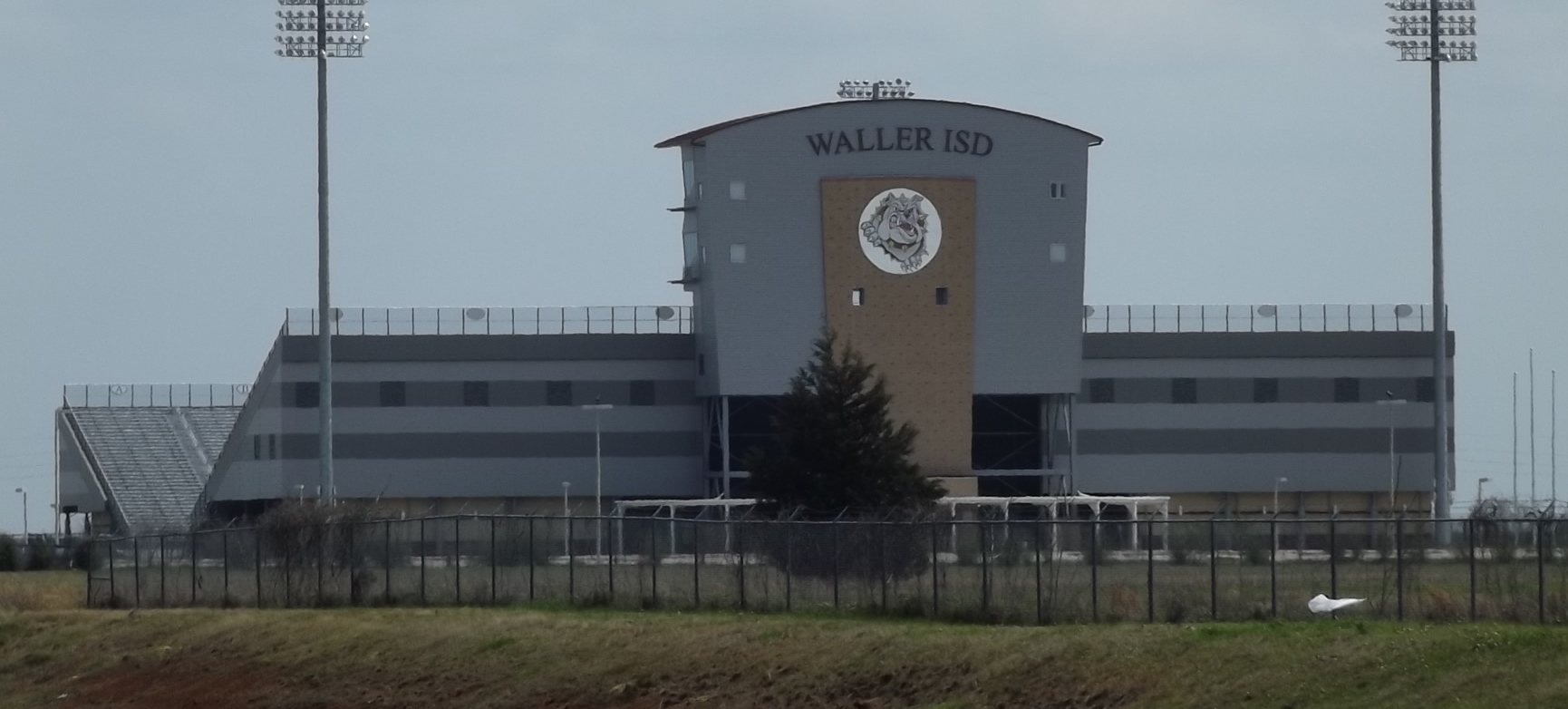 Waller Football Stadium