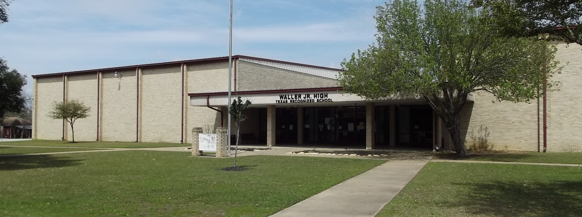 Waller Jr High