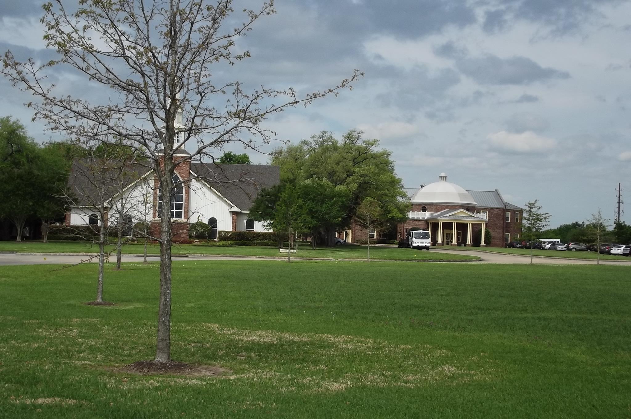 Brookwood Community