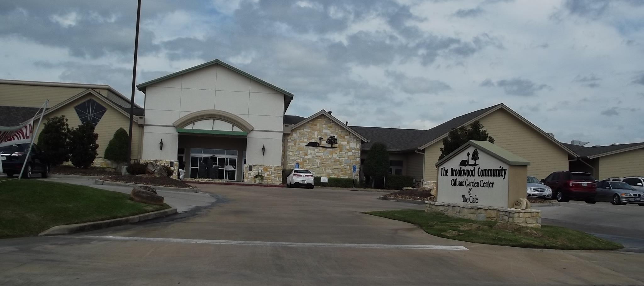 Brookwood Community Cafe & Gift & Garden Center