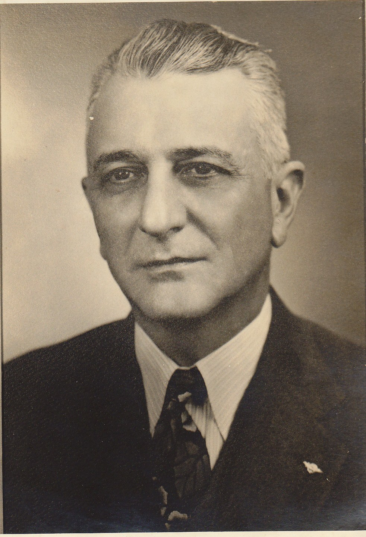H. P Donigan