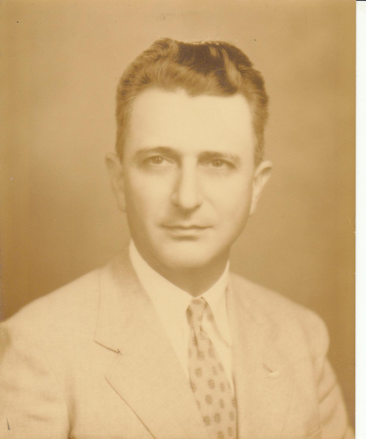 H. P. Donigan