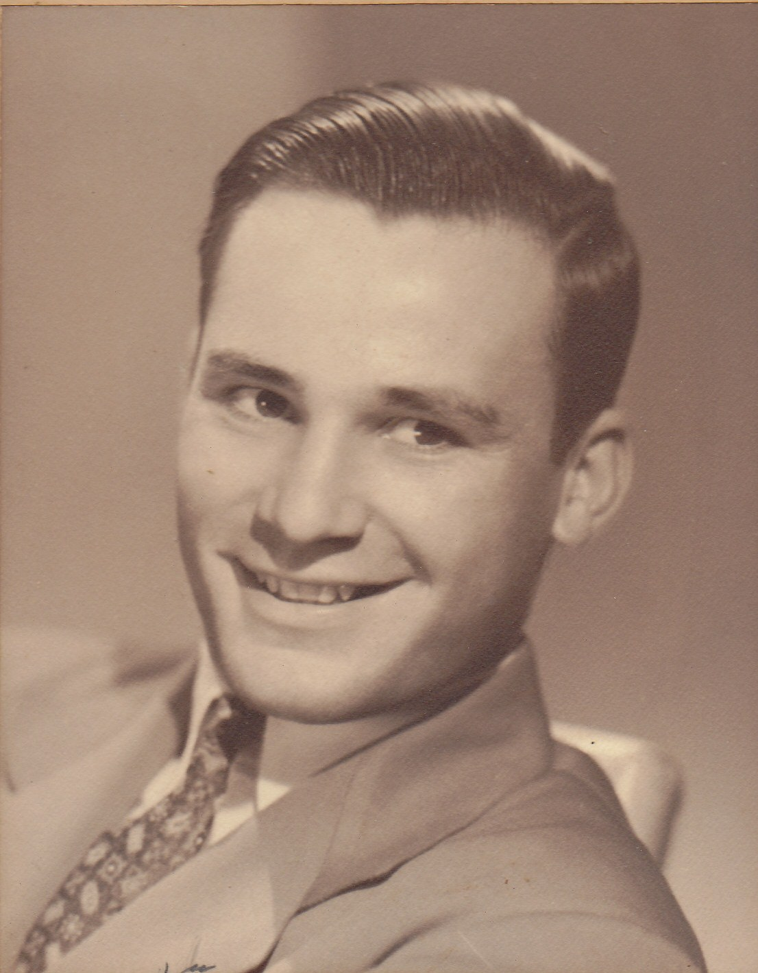 Roy Barrett